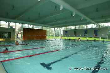 Ieper krijgt een nieuw zwembad - Focus en WTV
