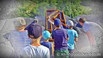 Ferienprogramm der Stadt Kraichtal ist online - Hügelhelden.de