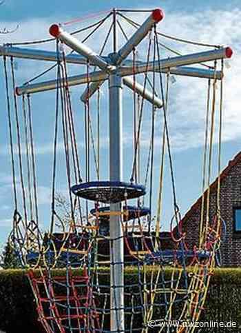 Jevers Bürger gefragt: Ideen sammeln für drei Spielplätze - Nordwest-Zeitung