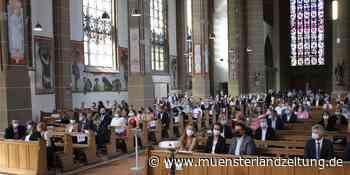 Weihnachts-Gottesdienste in Stadtlohn: Einlass nur mit Eintrittskarten - Münsterland Zeitung