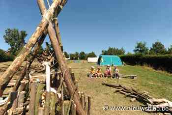 Gewapende overval op scoutskamp van 9- tot 11-jarigen in Temse