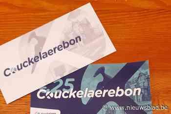 Koekelare lanceert de Couckelaerebon om lokale handelaars te steunen