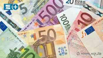 Sundern: Etat 2021 freigegeben – Haushaltssicherung entfällt - Westfalenpost