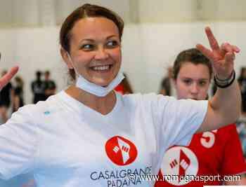 Da mercoledì la Casalgrande Padana under 15 disputerà le finali nazionali in Romagna - romagnasport.com