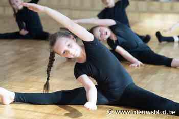 Academie start met opleiding dans