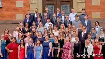 Roswitha-Gymnasium Bad Gandersheim verabschiedet Abiturjahrgang - HNA.de