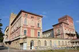 I Comboniani da 100 anni a Venegono Superiore - Diocesi di MIlano