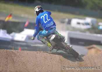 Motocross Ancora in rianimazione il giovane pilota di Venegono Superiore Raffaele Giuzio - varesenews.it