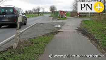 Konzept für Radwege in der Gemeinde Lengede - Peiner Nachrichten