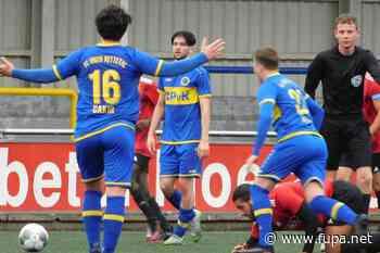 Union Nettetal ärgert sich über den Kreis Viersen - FuPa - das Fußballportal