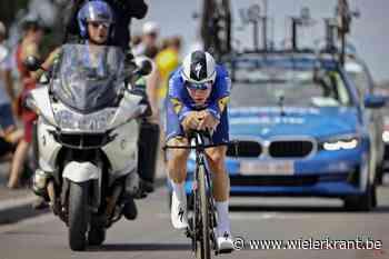 'Remco Evenepoel binnenkort te zien in Overijse en tijdritkampioenschappen en keert terug naar Lombardije' - Wielerkrant.be