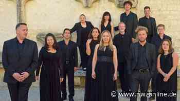Hochkarätiges Konzert in der St.-Petri-Kirche – Madrigale von Carlo Gesuldo aus dem Jahr 1611: Musikfest Bremen gastiert in Westerstede - Nordwest-Zeitung