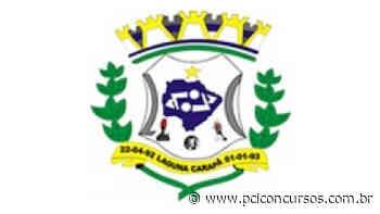 Processo Seletivo é divulgado pela Prefeitura de Laguna Carapã - MS - PCI Concursos