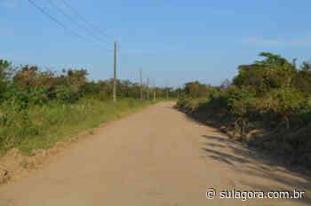 Projeto de pavimentação de rodovia que liga Tubarão a Laguna será entregue ao Estado - Sul. Agora