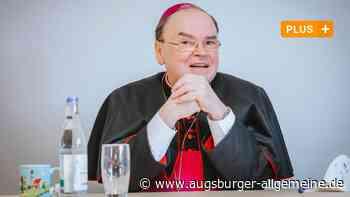 Was Bischof Meier mit seiner Heimatgemeinde Kaufering verbindet - Augsburger Allgemeine
