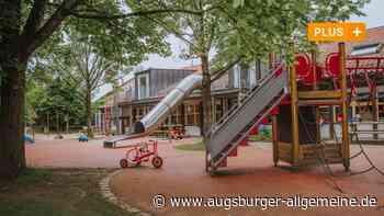 Kaufering schafft weitere Betreuungsplätze für Kinder - Augsburger Allgemeine