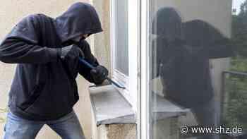 Polizei sucht Zeugen: Quickborn: Unbekannte stehlen Laptop aus Einfamilienhaus   shz.de - shz.de