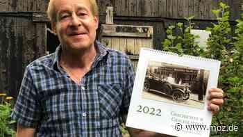 Fotografie und Historie: Der Kalender von Hohen Neuendorf und Birkenwerder für 2022 zeigt Geschichte und Geschichten - moz.de