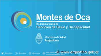 Nos visitó Vice-Ministro de Ambiente y Desarrollo Sostenible - Argentina.gob.ar Presidencia de la Nación