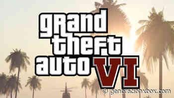 GTA VI estaría ambientado en una Vice City 'en expansión' - Generación Xbox