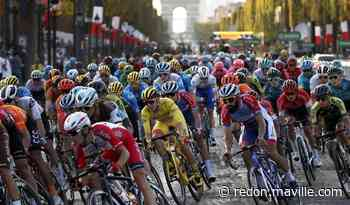 Bain-de-Bretagne. Quelques perturbations pour le passage du Tour de France . Sport - maville.com