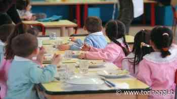 Grugliasco, fino al 31 agosto c'è tempo per iscrivere i ragazzi al servizio mensa per il prossimo anno scolastico - TorinOggi.it