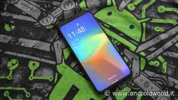 Samsung potrebbe lanciare Android 12 con la One UI 4 prima del previsto - Androidworld