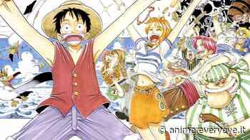 ONE PIECE, quanti anni sono passati dall'inizio del viaggio di Luffy? - Everyeye Anime