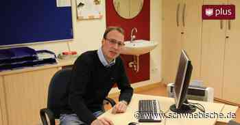 Sigmaringer Konrektor wechselt nach Stetten | schwäbische - Schwäbische
