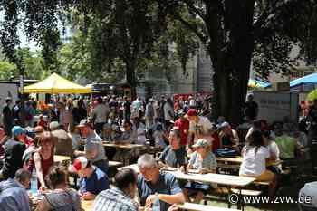 Jahresfest der Diakonie Stetten entfällt wegen Corona erneut - Kernen - Zeitungsverlag Waiblingen