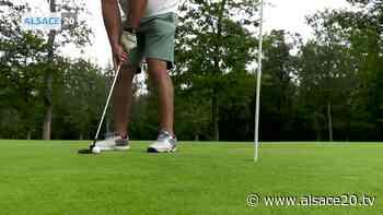 WITTELSHEIM : Le golf séduit les alsaciens ! - alsace20.tv