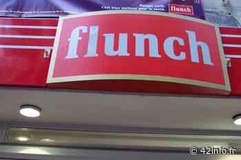 Givors : le Flunch va fermer ses portes - 42info.fr