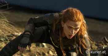 """Marvels """"Black Widow"""" ist zurück: Scarlett Johansson Eine Frau mit Vergangenheit - KURIER"""