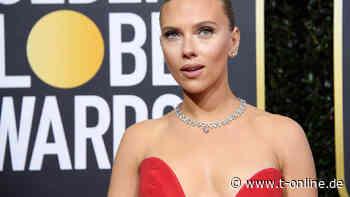 Hollywood-Kollege lästert über Scarlett Johansson - t-online.de