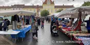 Près de Lyon, Saint-Fons présente le taux de vaccination le plus faible du Rhône - Radio Scoop