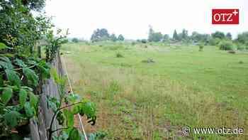 Neues Wohngebiet in Hermsdorf geplant - Ostthüringer Zeitung