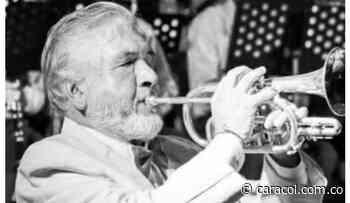 Falleció el maestro musical Juan Francisco Mancipe Núñez - Caracol Radio