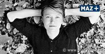 Luckenwalde: Neues Album von Mieke Miami - Märkische Allgemeine Zeitung