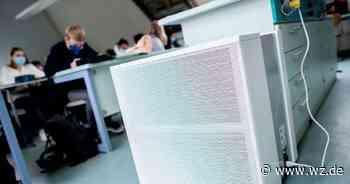 Stadt Meerbusch will Luftfiltergeräte in Schulen und Kitas einbauen - Westdeutsche Zeitung