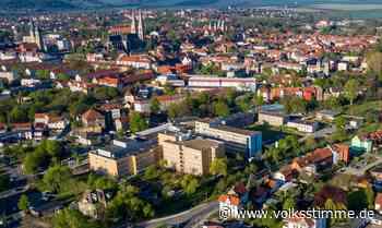 Ein Medizincampus für Halberstadt? - Volksstimme