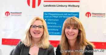 Pflegestützpunkt Limburg-Weilburg wird zehn Jahre alt - Mittelhessen