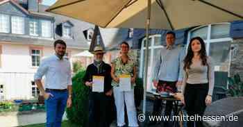 In Weilburg ausgezeichnet Urlaub machen - Mittelhessen