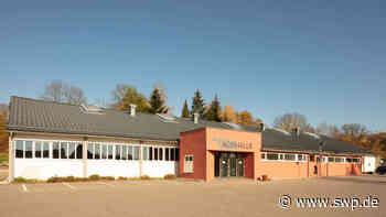 Kommunales Testzentrum Gaildorf: Team zieht in die Körhalle um - SWP