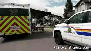 Victims of Chestermere, Alta. house fire identified by family members - News Nation USA