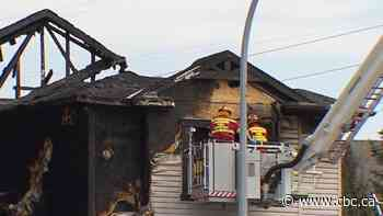 7 dead, including 4 children, after house fire in Chestermere, Alta. - CBC.ca