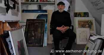 Fritz Rohde aus Herzogenrath erhält das Bundesverdienstkreuz - Aachener Zeitung