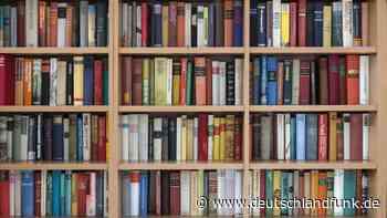 Literatur - Deutscher Buchhandlungspreis geht nach Rostock, Düsseldorf und Langenau - Deutschlandfunk