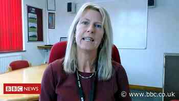 Covid-19: Head teacher 'nervous' about lifting restrictions