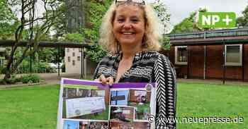 Ronnenberg: Christiane Zimmermann gibt Leitung des Familienzentrums der Johanneskirchengemeinde Empelde ab - Neue Presse