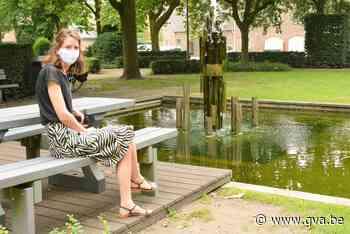 Fietsen en luisteren van Bankje naar Bankje (Kalmthout) - Gazet van Antwerpen Mobile - Gazet van Antwerpen